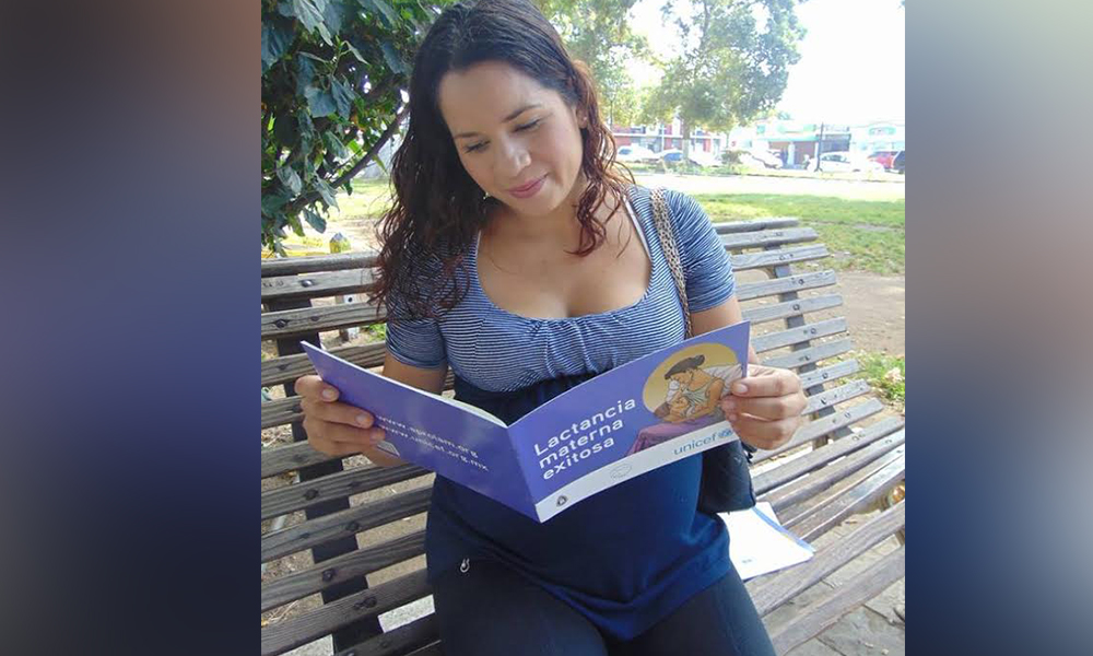 Conmemoran Día Nacional de la Salud Maternal y Perinatal en Ensenada