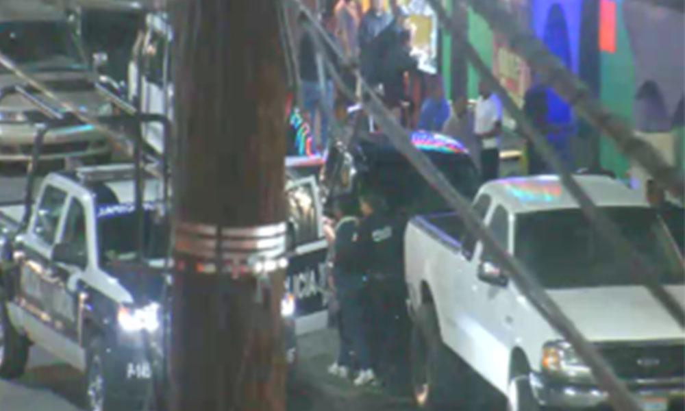 Detiene a 6 presuntos narcomenudistas en zona norte de Tijuana