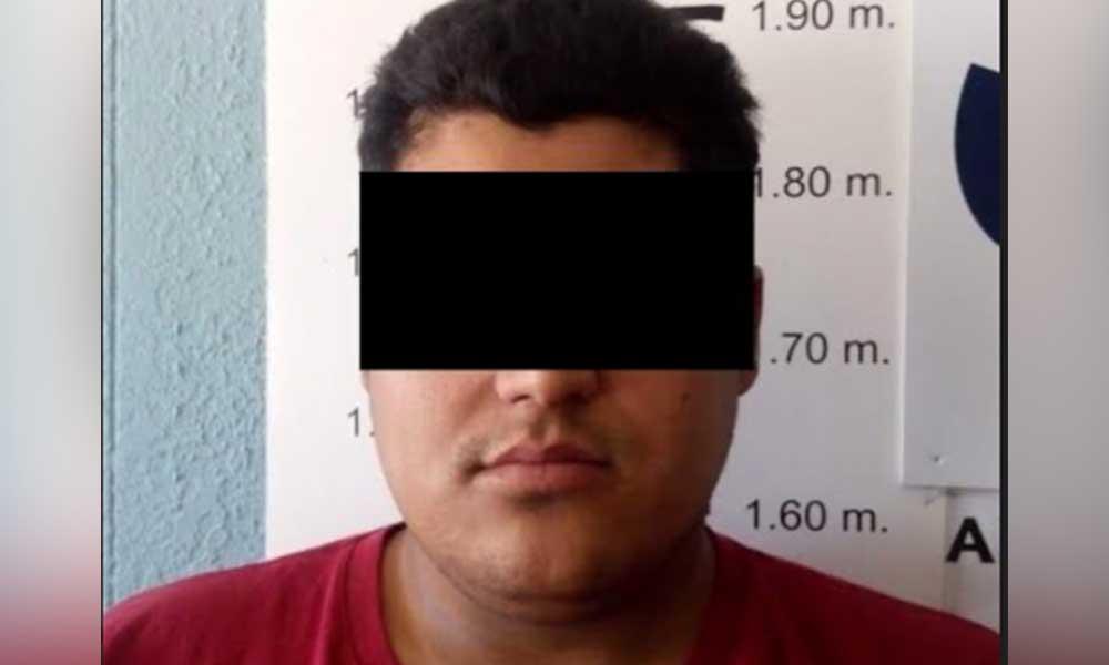 Detienen a sujeto por abuso sexual en Ensenada