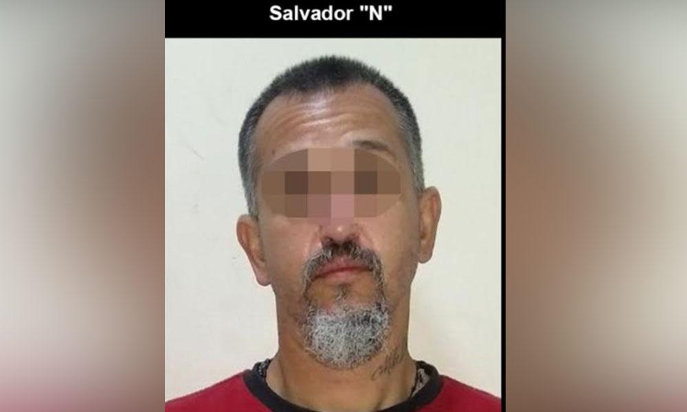 Detiene a individuo buscado por portación de arma prohibida en Tijuana