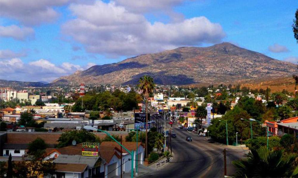 Tecate es el municipio con la mejor calidad de aire en Baja California