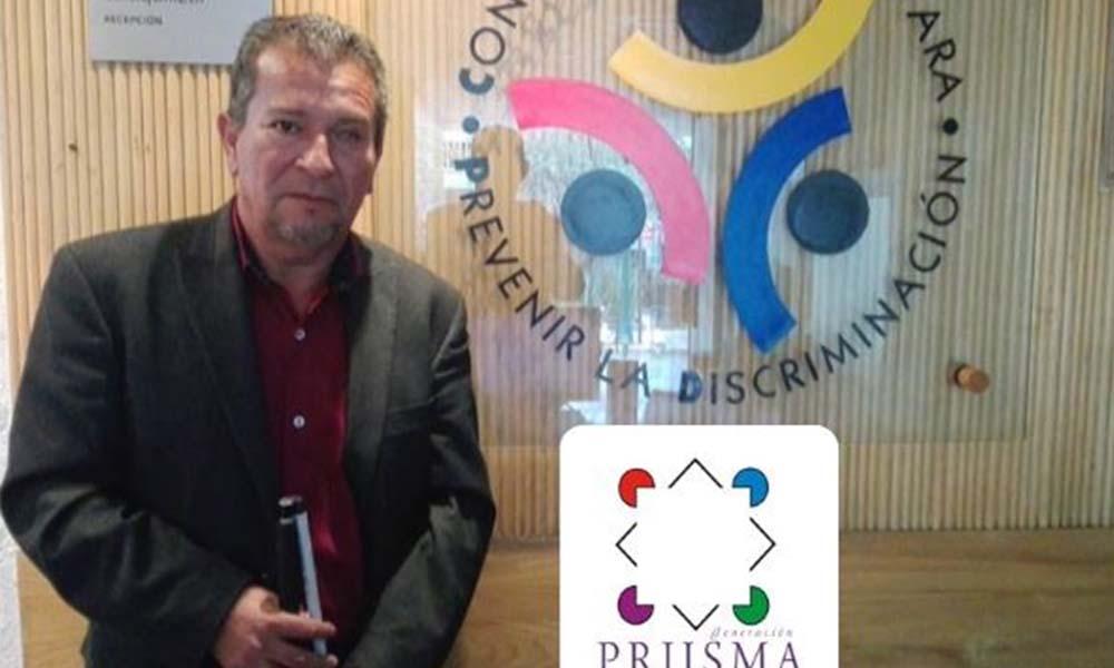 Fallece el activista defensor de las personas con discapacidad, José Manuel García Arreola