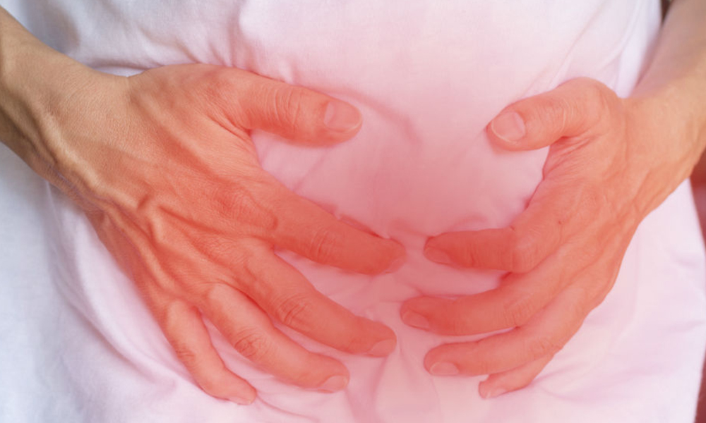 ¿Sabes qué es síndrome de colon irritable? El Instituto Mexicano del Seguro Social invita a prevenirlo