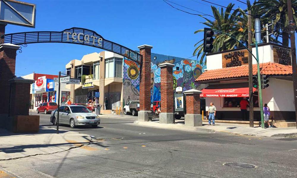 Integran al gremio de taxis Azul y Blanco al programa de certificación de la Secretaría de Turismo en Tecate