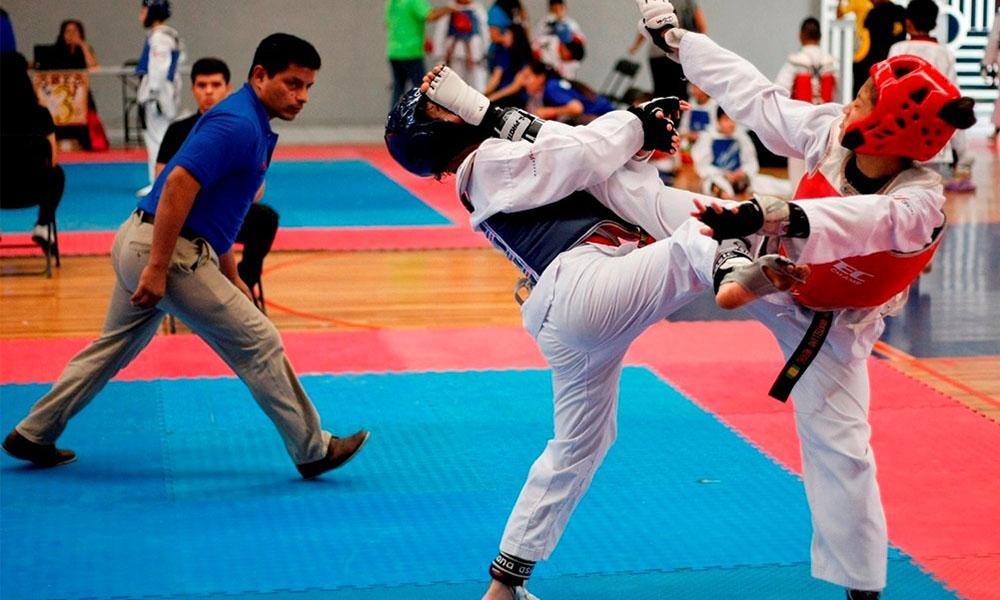 Asistirán equipos de la región de Taekwondo a la Copa Durango 2018