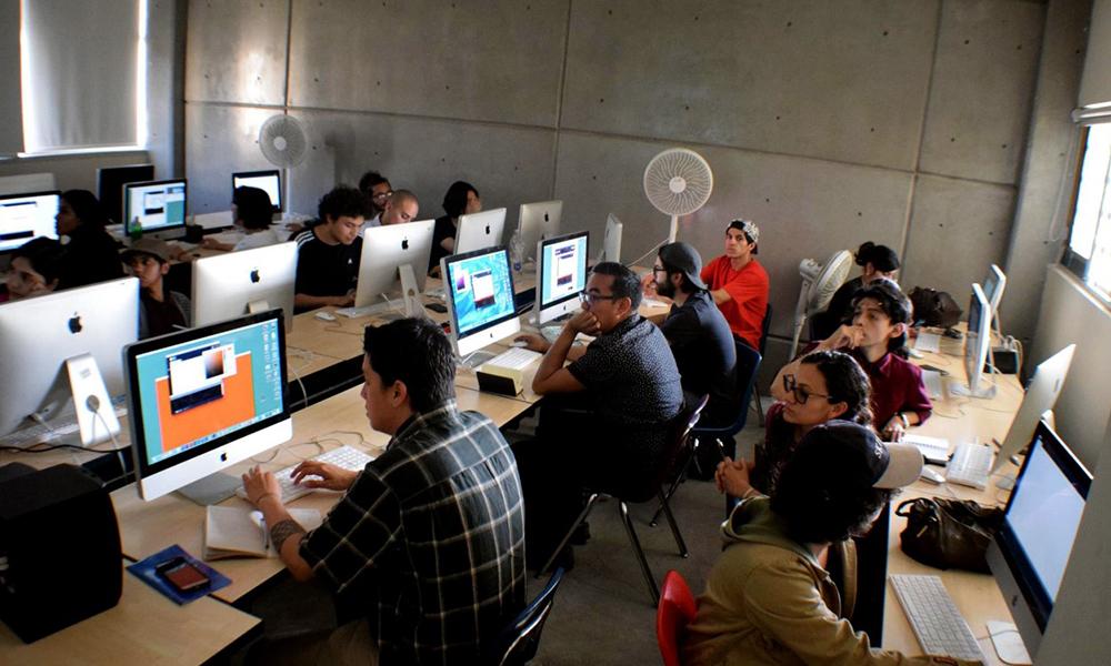Promueven herramientas tecnológicas para educación en las artes, en Tijuana