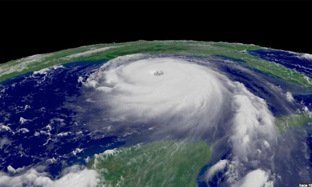 Pronostica la Universidad Nacional Autónoma México 14 ciclones en la temporada de huracanes 2018