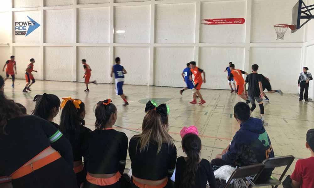 Celebraron el XVI torneo Inter-CeCyTe en Tecate