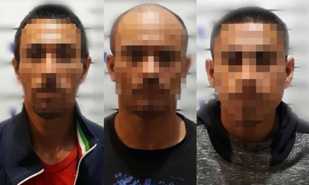 Vinculan a 3 sujetos por privación ilegal  de la libertad  en Tijuana