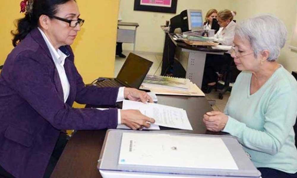 Agilizan respuesta en trámites de solicitud de pensión en Baja California