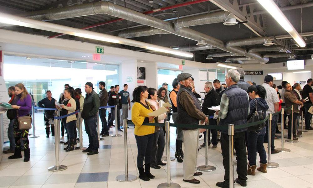 Condonan multas y recargos de impuestos estatales en Ensenada
