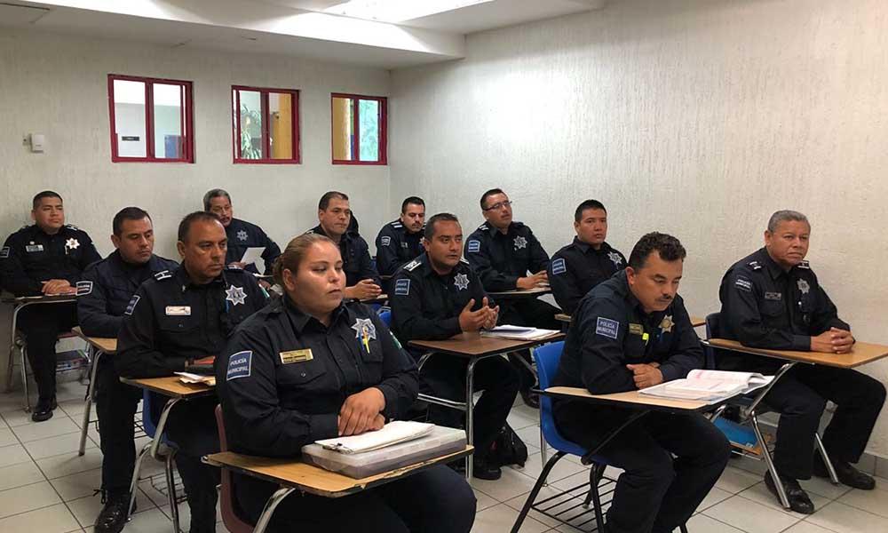 Bando de Policía también contará con lenguaje incluyente