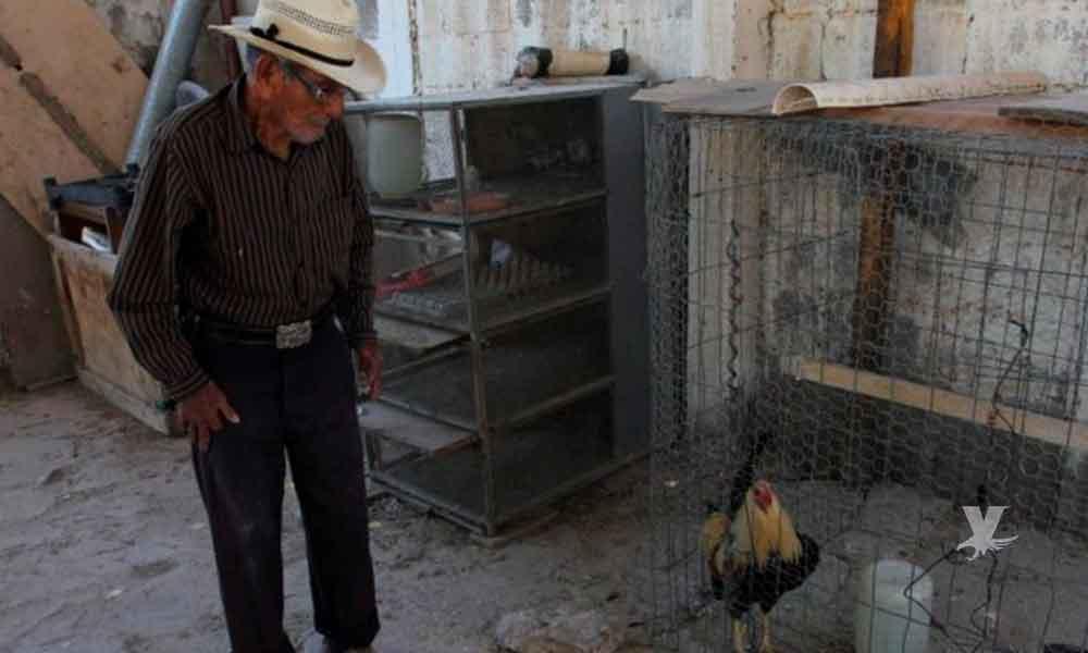 Manuel García el hombre de 121 años que se siente de 80 408cf97618b