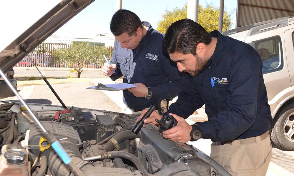 Invitan a realizar compra de auto segura en Ensenada
