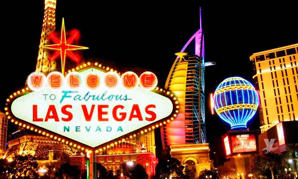 Viajar de Los Ángeles a Las Vegas costará sólo 3 dólares