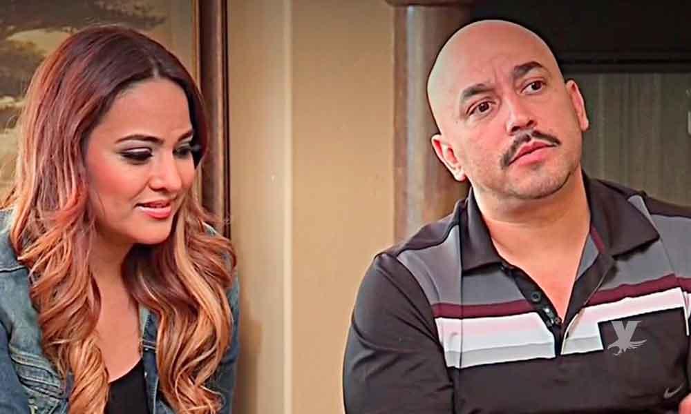 """Lupillo Rivera hizo un """"trio"""" y a su esposa le gusto más el otro, por eso se divorciaron"""