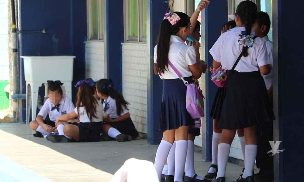 Autoridades investigan abuso sexual en primaria de Mexicali