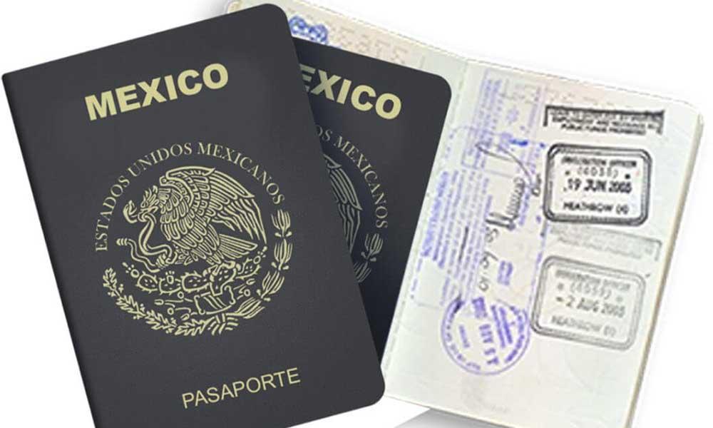 Mexicanos puede viajar a estos países solo con su pasaporte