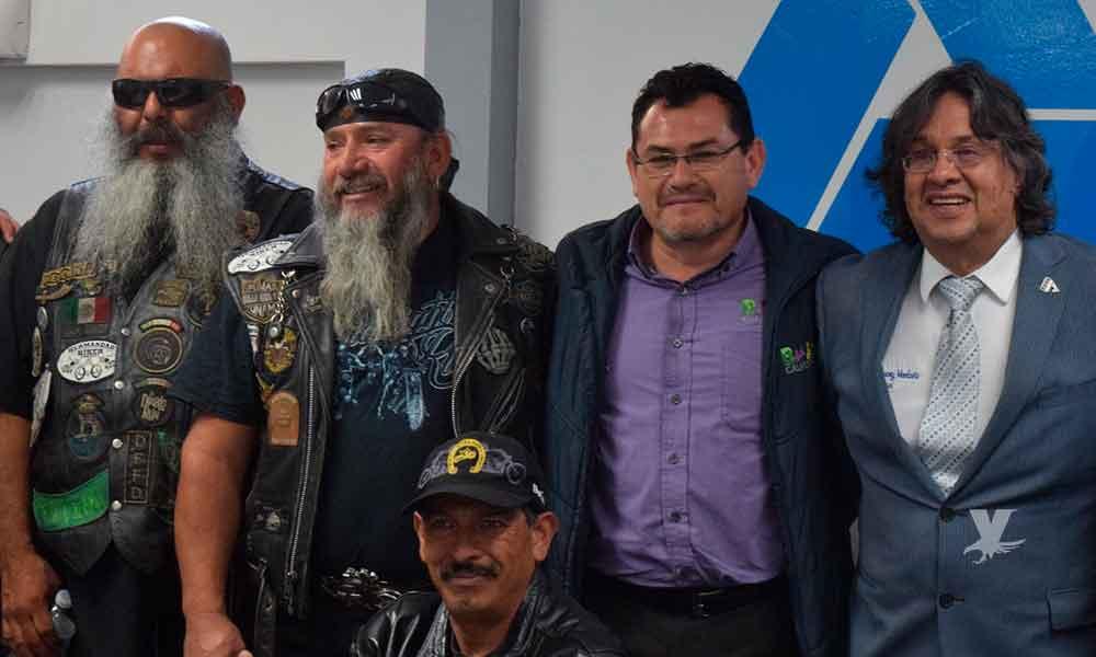 """Ensenada será invadida por """"bikers"""" binacionales"""