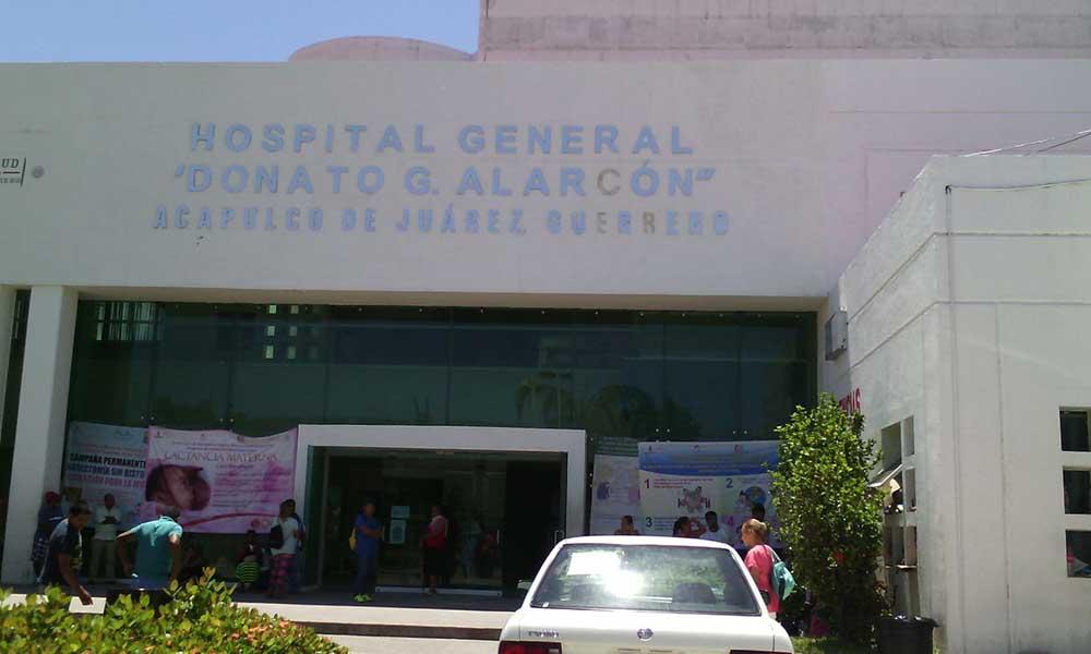 Muere madre de bebé robada en clínica del Instituto Mexicano del Seguro Social en Acapulco