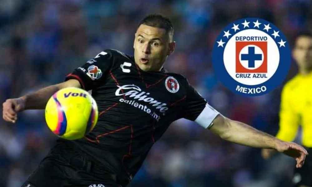 Xolos se queda sin defensa; Pablo Aguilar ya es de Cruz Azul