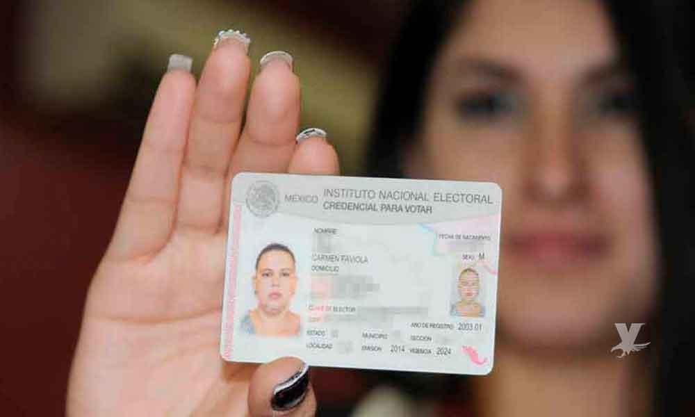 INE pone a disposición una página para saber si estas afiliado a un partido político