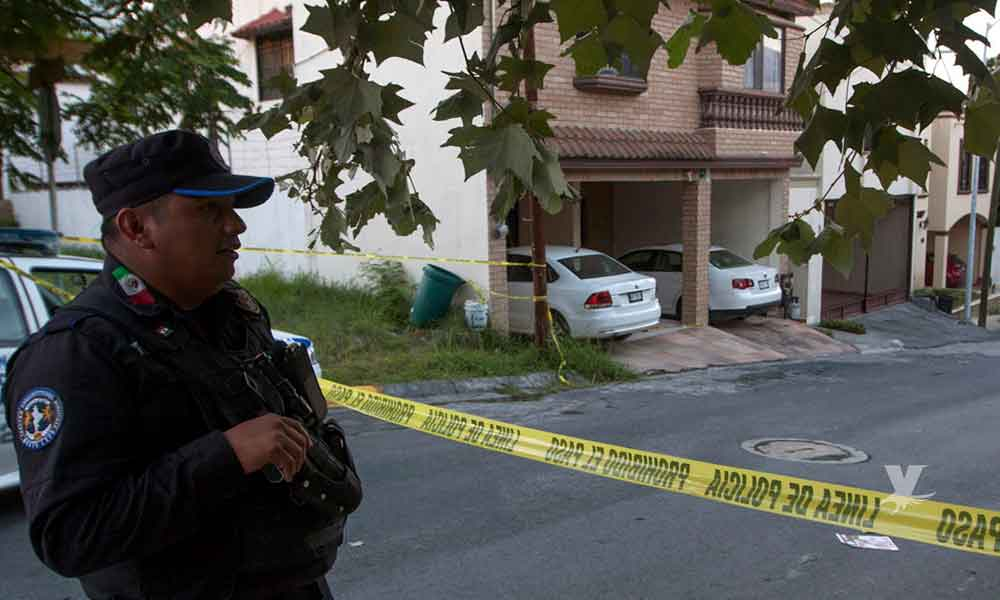 Asesinan a la periodista Alicia Díaz González en Nuevo León