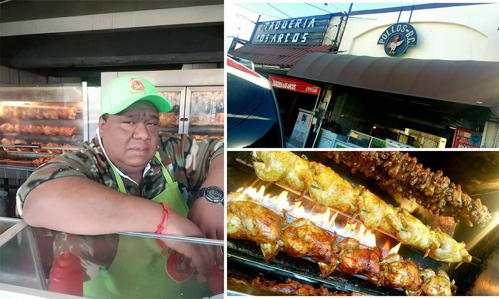 Fallece Don Carlos Bazan, famoso por sus Pollos BC en Tecate