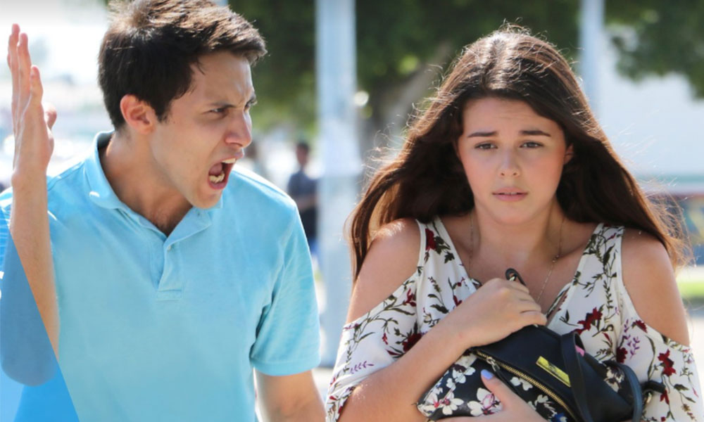 Prevenir la violencia en el noviazgo también es salud