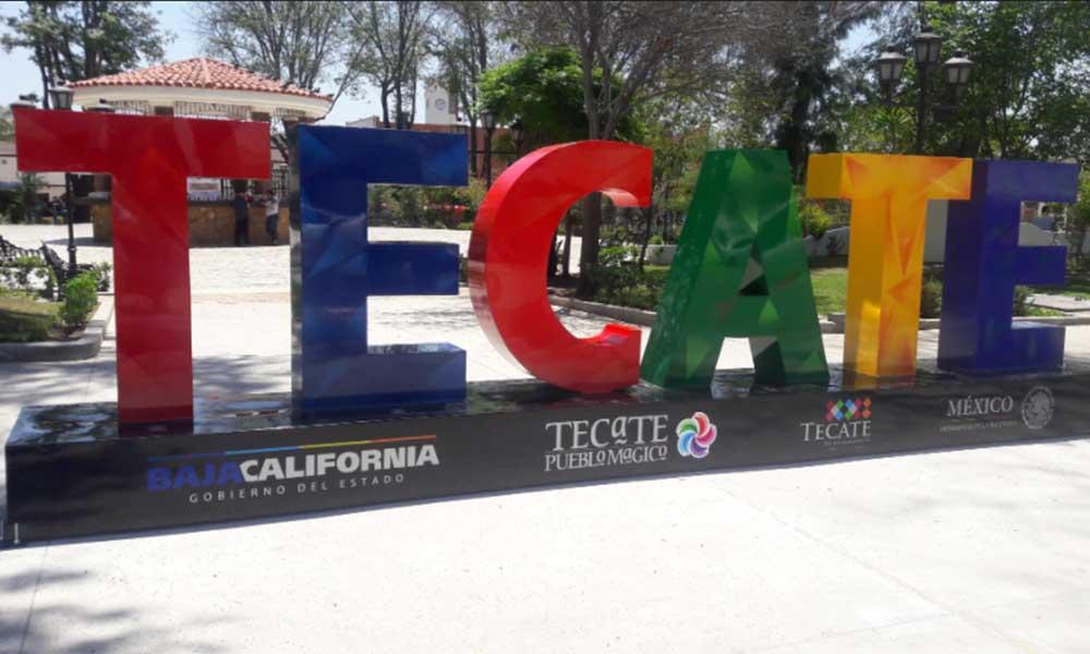 Presentan calendario de actividades para el mes de julio de Tecate
