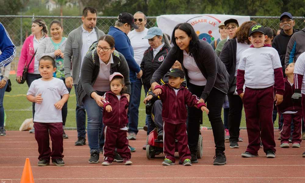 Realizaron con éxito 2do rally de habilidades de destreza en Tecate