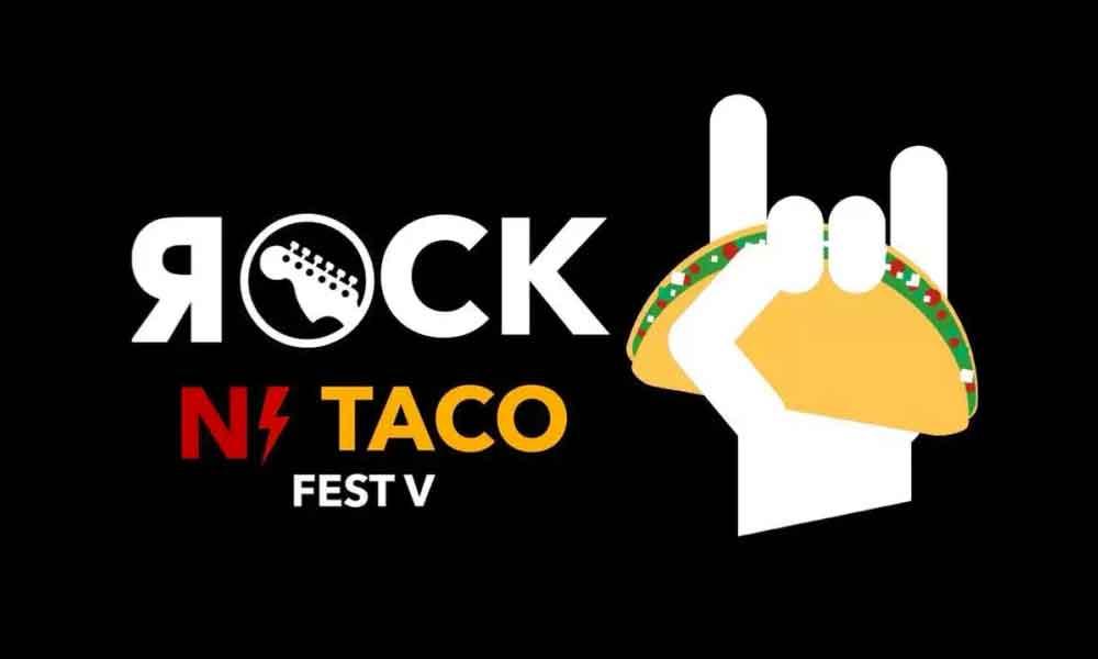 RockN´Taco Fest listo para presentarse en Tijuana