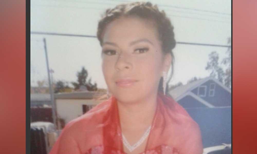 Urge localizar a Brisa de 15 años desaparecida en Tijuana
