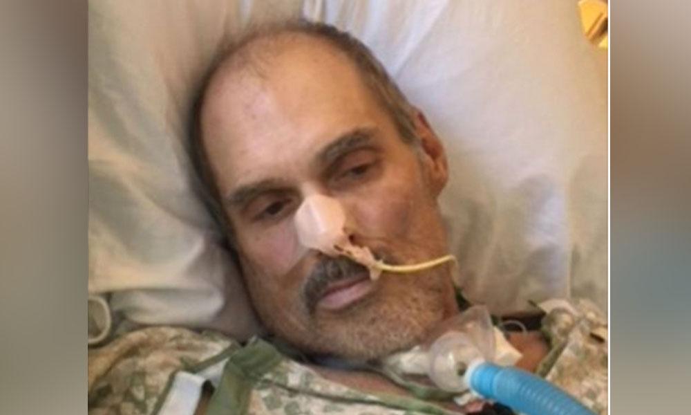 Urge localizar a familiares de hombre hospitalizado, desconocen su nombre