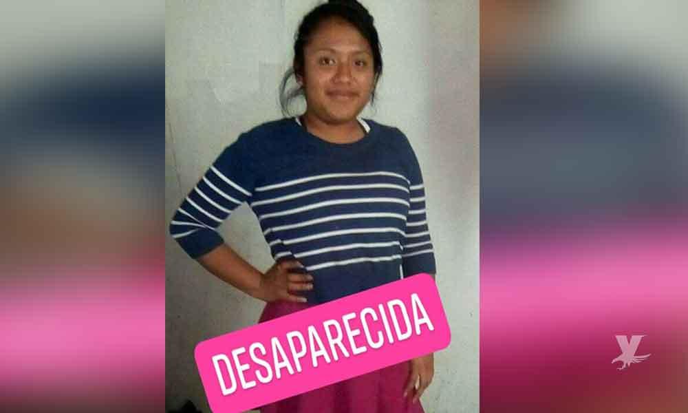 """""""Por favor regresa no te vamos a regañar"""": Madre de menor desaparecida en Tijuana"""