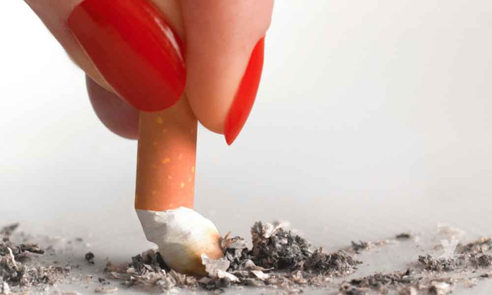 Revelan el único y eficiente método para dejar de fumar