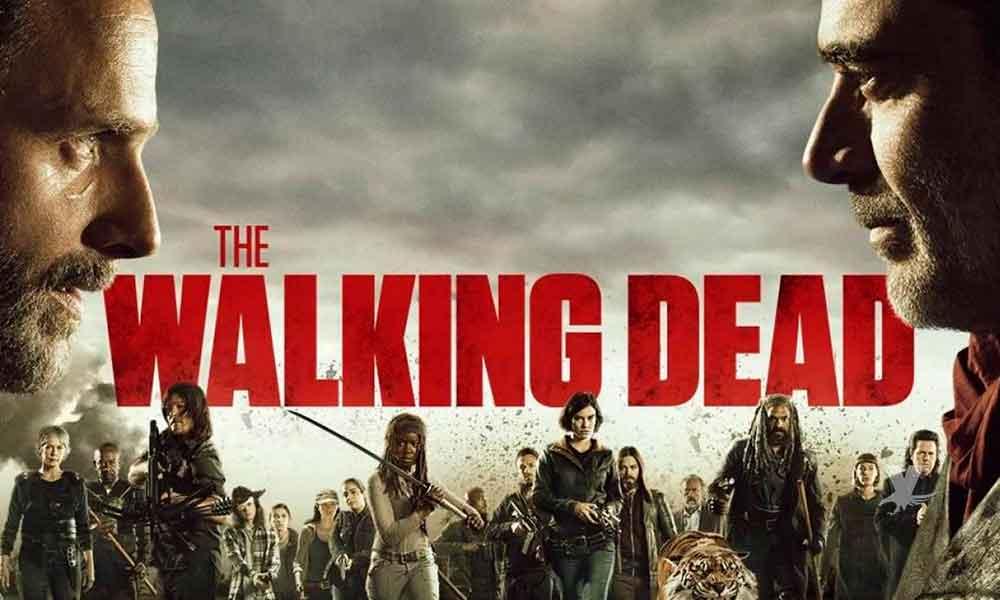 Importantes personajes de The Walking Dead saldrán de la serie al ser mordidos por un zombie