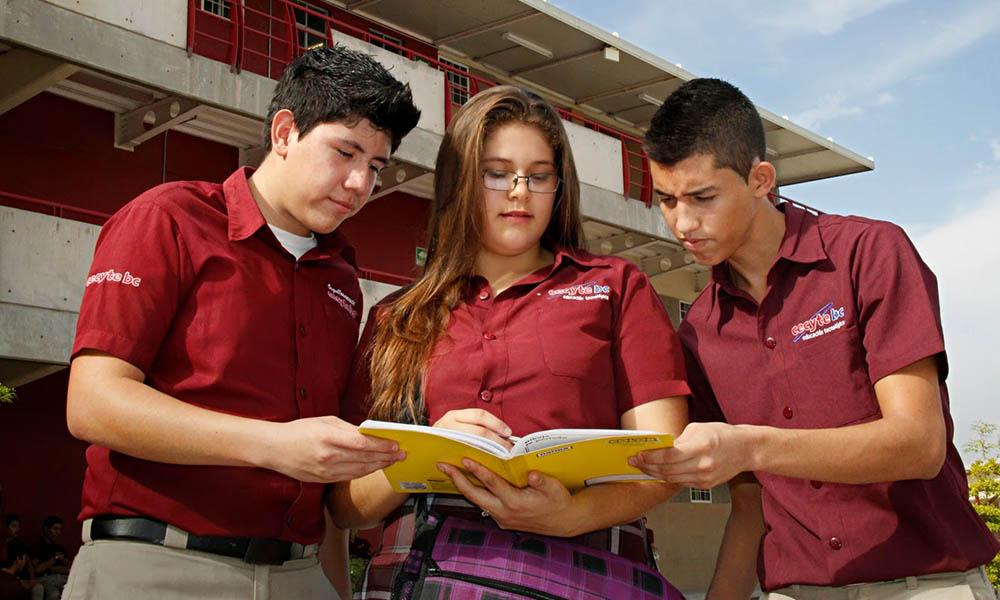 Publicarán el 4 de julio resultados de seleccionados a preparatoria en Baja California