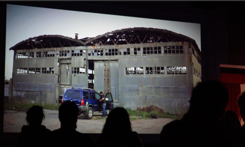 Promueve Riviera de Ensenada cine producido en la región