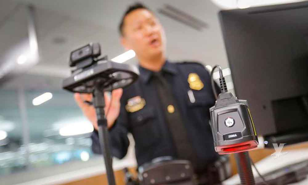 Tecnología de reconocimiento facial acelera las aduanas en las nuevas instalaciones del aeropuerto de San Diego