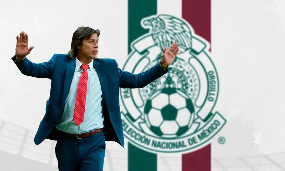 Matias Almeyda podría ser el nuevo Director Técnico de la Selección Mexicana después del mundial