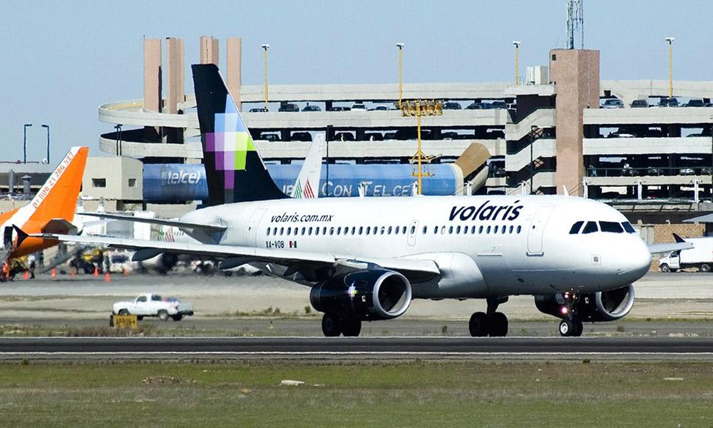 Anuncian cuatro nuevas rutas aéreas para Baja California