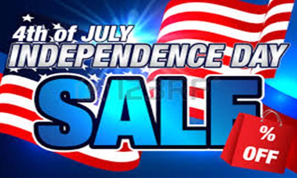 adc4affb4 Aprovecha los descuentos que tiendas ofrecen por 4 de julio en Estados  Unidos
