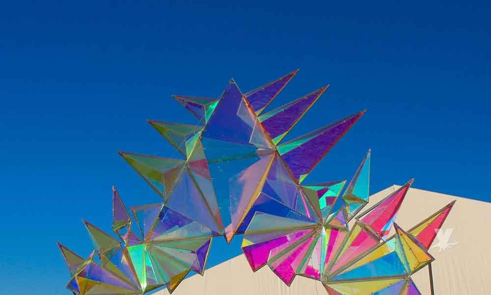 """Regresa a San Diego famosa exhibición de arte visual """"Wonderspaces"""""""