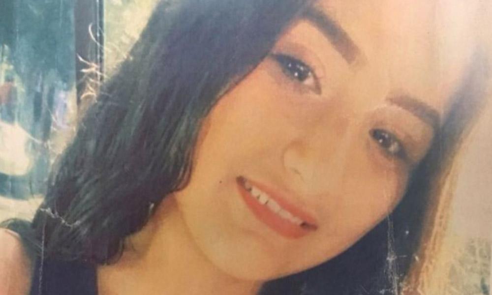 ¡Ayuda! Buscan a Aracely desaparecida en Tijuana