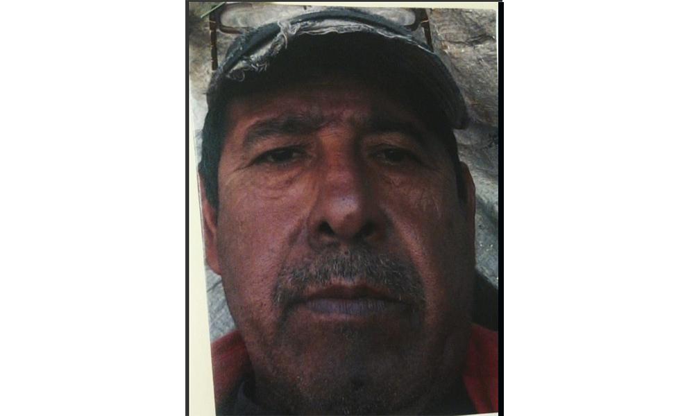 ¡Ayuda! Felipe de Jesús está desaparecido en Tijuana