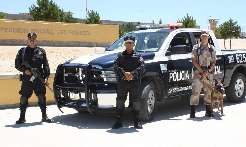 ¿Sin trabajo? Buscan agentes de seguridad y custodios en Baja California