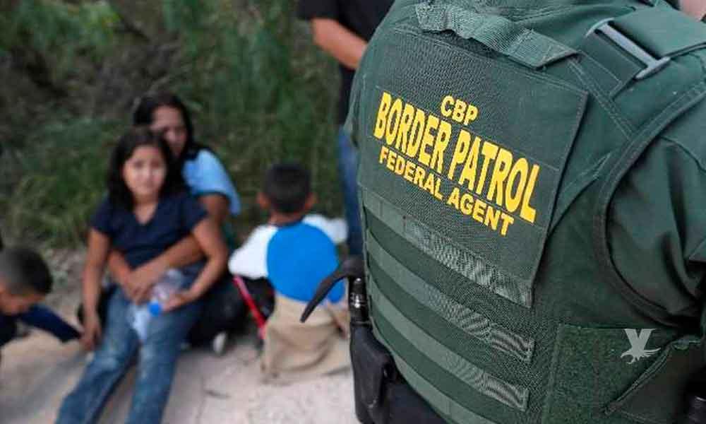 Niños demandan haber sido drogados mientras estaban en manos de agentes de migración