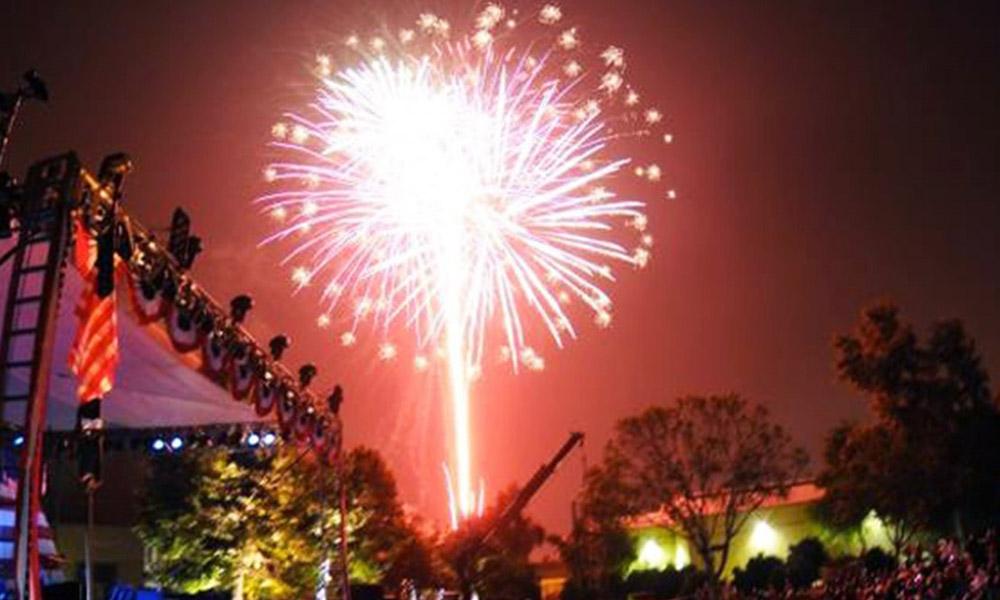 Celebrarán la Independencia de Estados Unidos con toque mexicano en San Ysidro