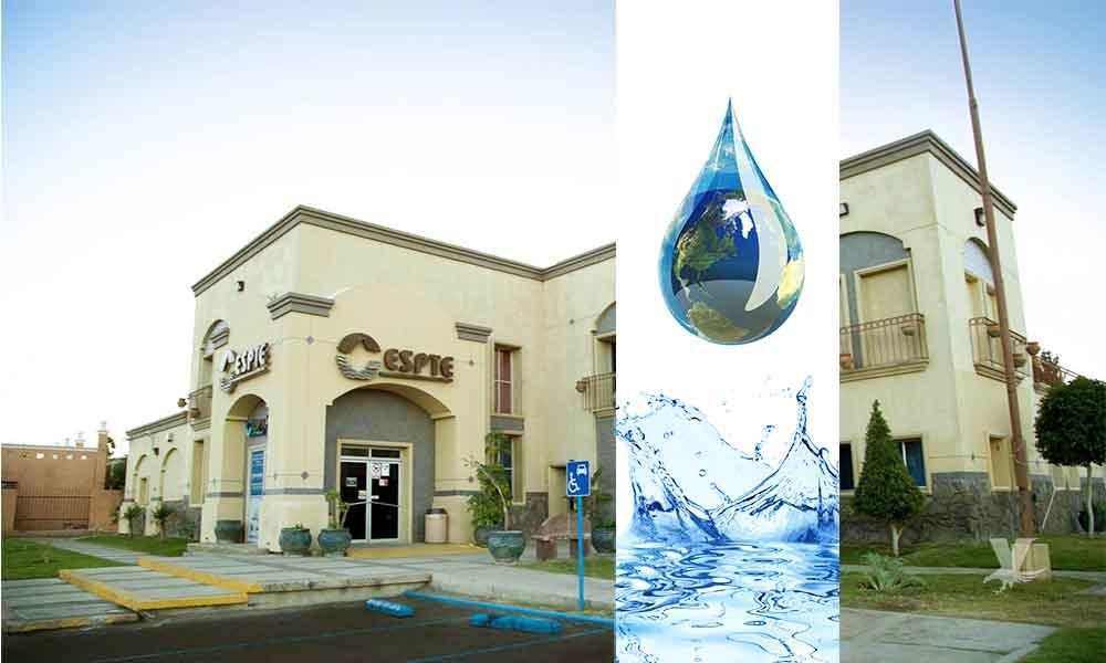 Recorte de agua el próximo miércoles en 2 colonias de Tecate
